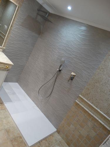 Cambio de bañera por ducha en alicante