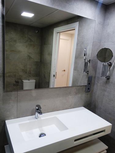 Reforma baño Alicante