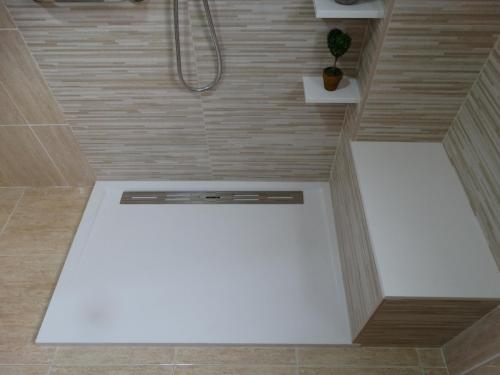 cambio de banera por ducha alicante